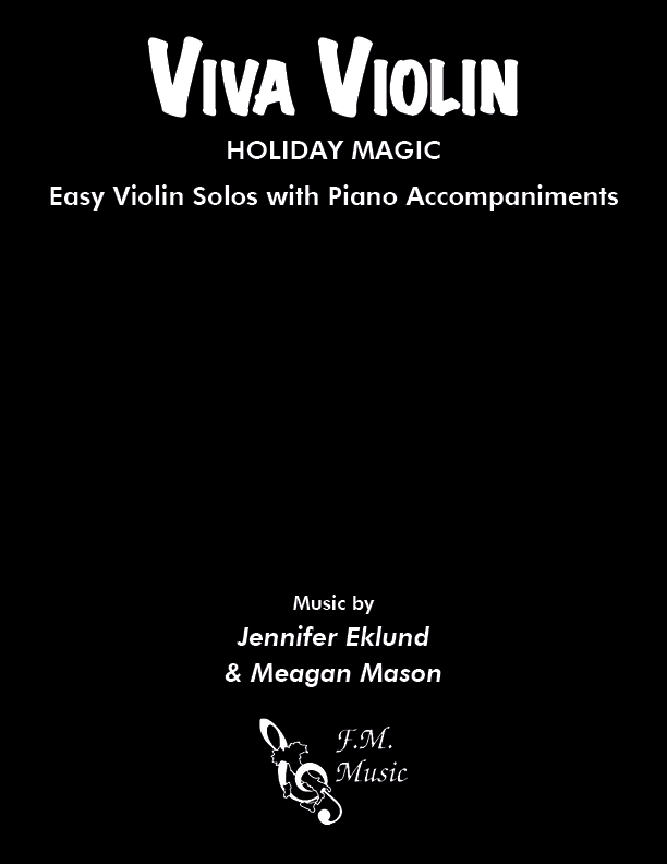 Viva Violin: Holiday Magic