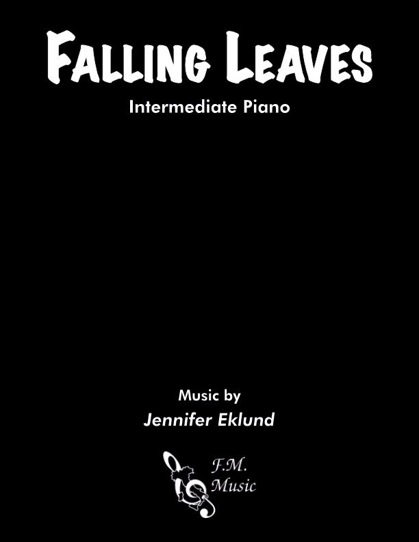 Falling Leaves (Intermediate Piano)