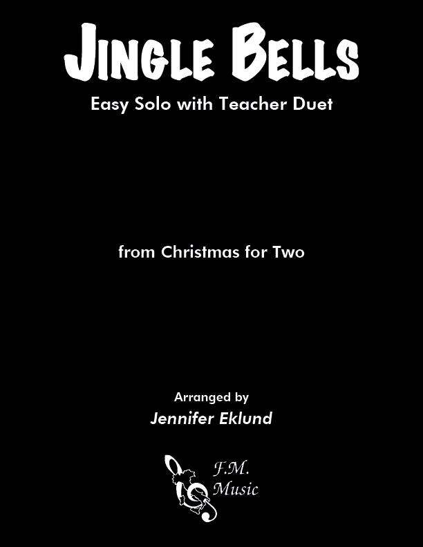 Jingle Bells (Mixed Level Duet)