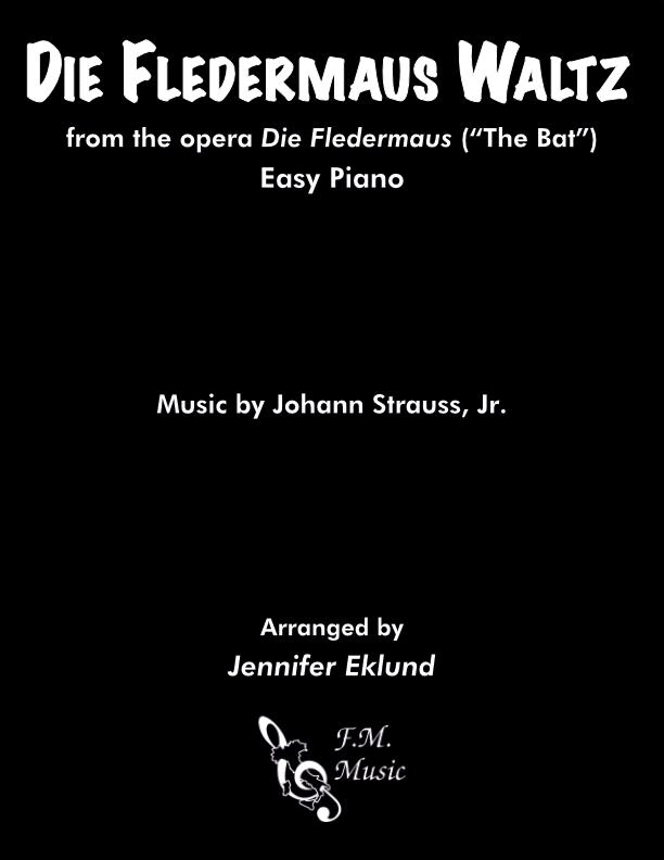 Die Fledermaus Waltz (
