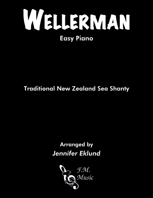 Wellerman (Easy Piano)