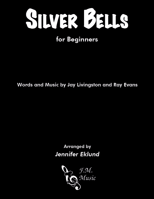 Silver Bells (for Beginners)