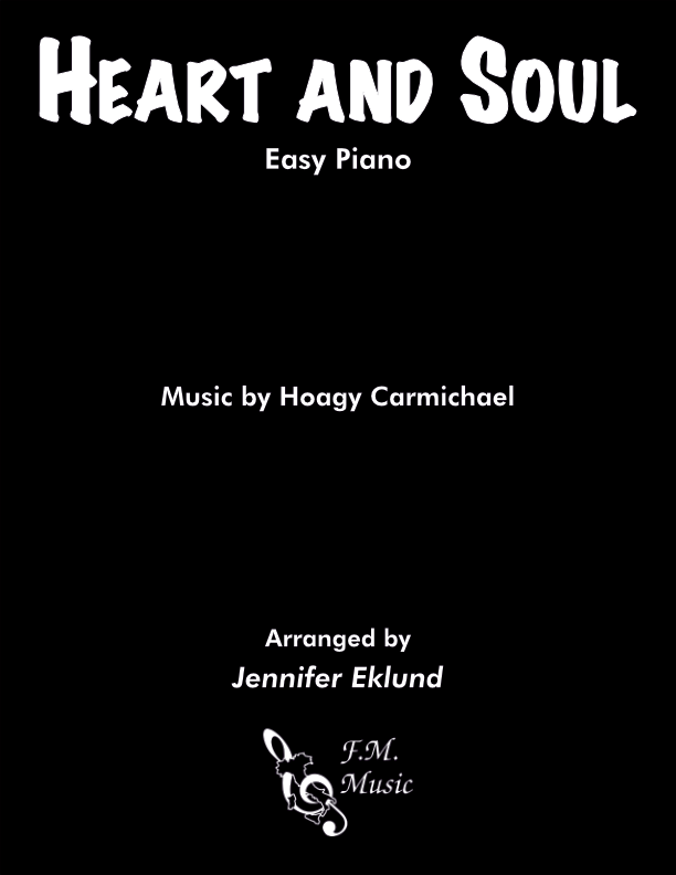 Heart And Soul (Easy Piano)