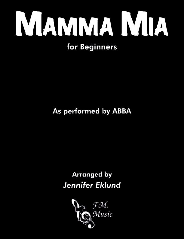 Mamma Mia (Beginners)