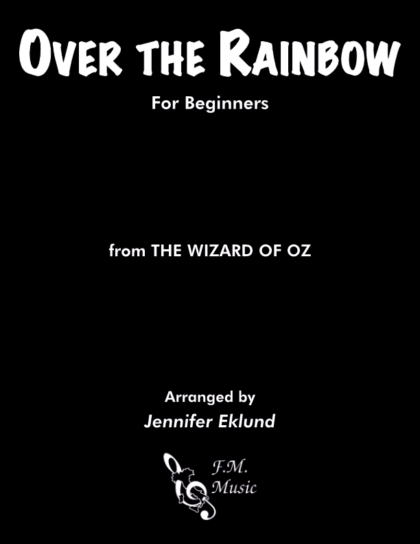 Over The Rainbow (Beginners)