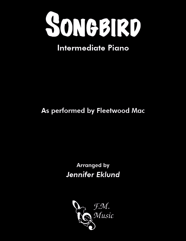 Songbird (Intermediate Piano)