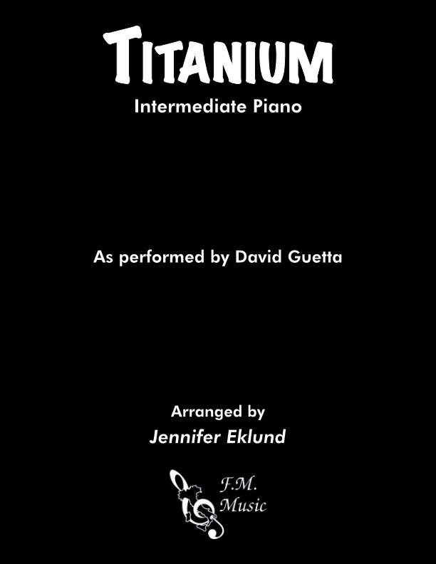 Titanium (Intermediate Piano)