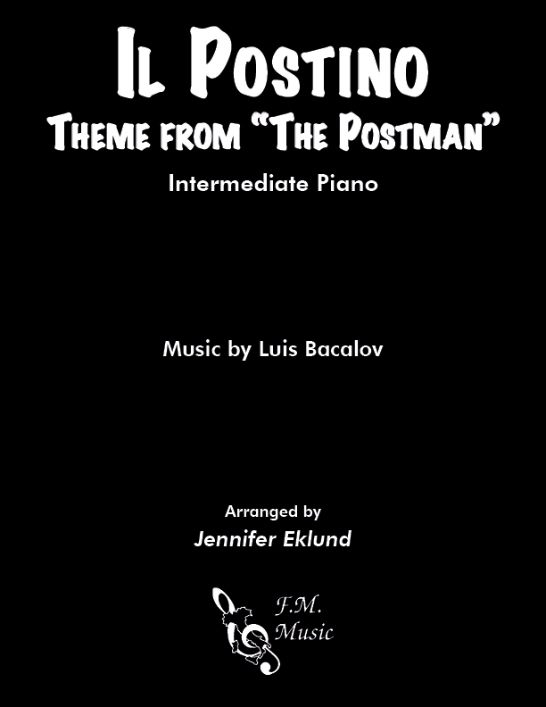 Il Postino (Theme from