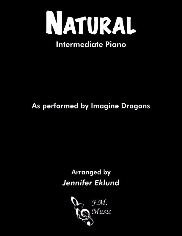 Natural (Intermediate Piano)