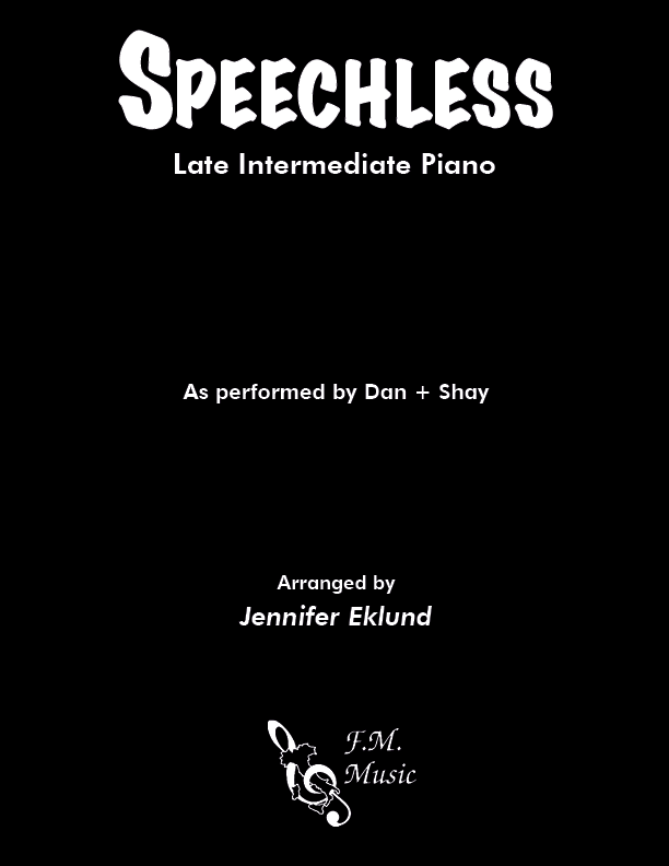 Speechless (Late Intermediates)