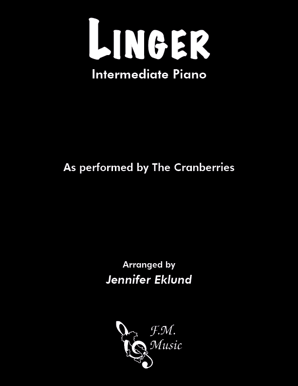Linger (Intermediate Piano)