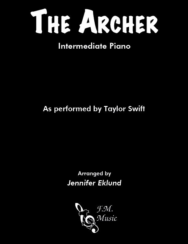 The Archer (Intermediate Piano)