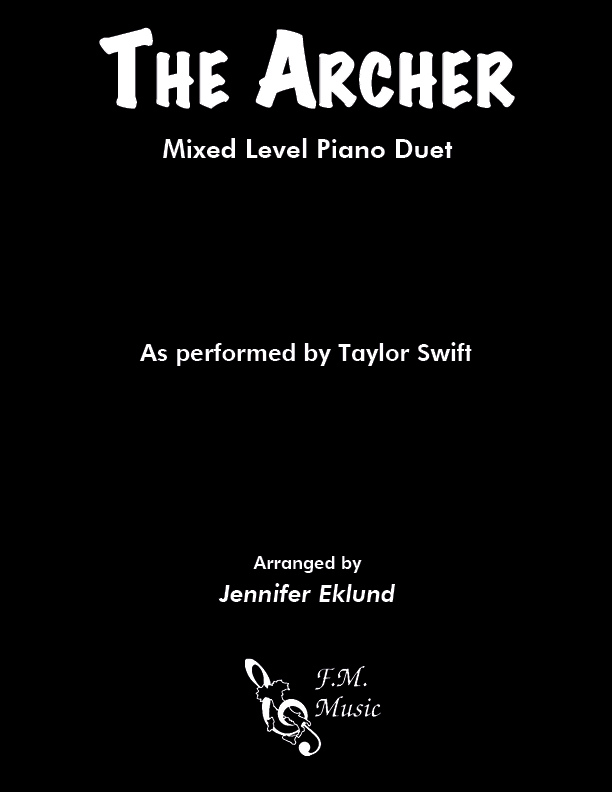 The Archer (Mixed Level Duet)