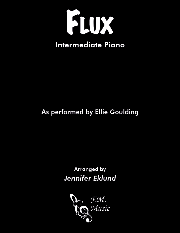 Flux (Intermediate Piano)