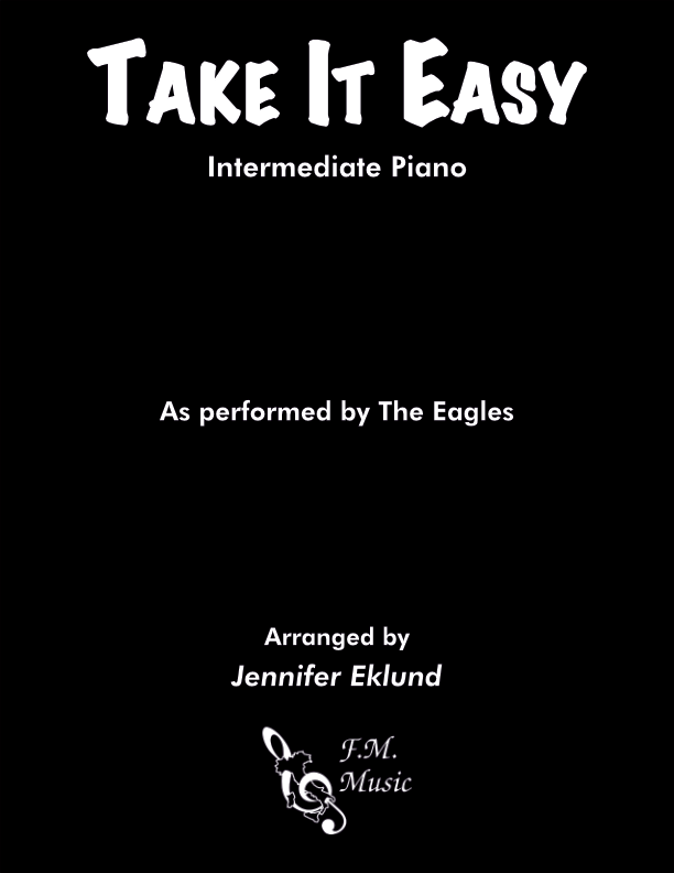 Take It Easy (Intermediate Piano)