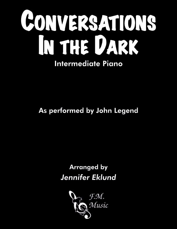 Conversations in the Dark (Intermediate)