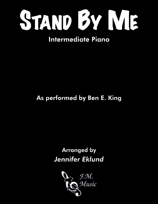 Stand By Me (Intermediate Piano)