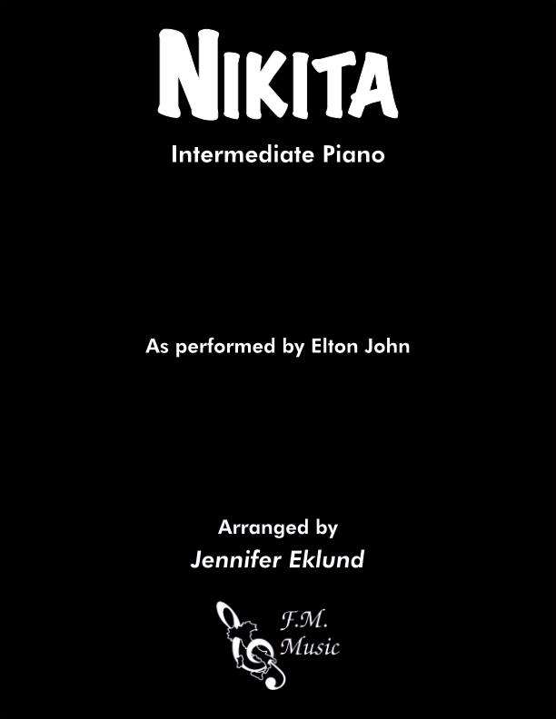 Nikita (Intermediate Piano)