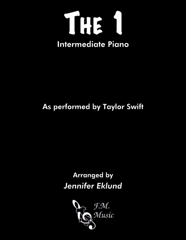 The 1 (Intermediate Piano)