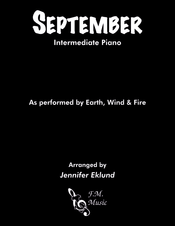 September (Intermediate Piano)