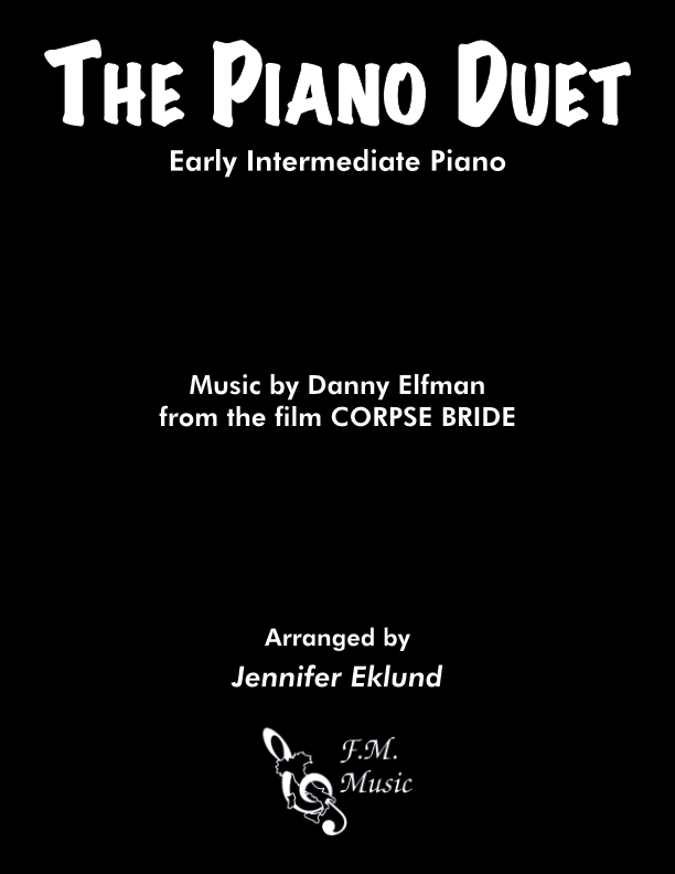 The Piano Duet (from