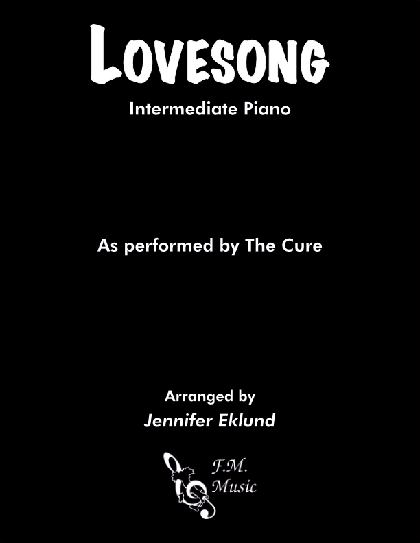 Lovesong (Intermediate Piano)