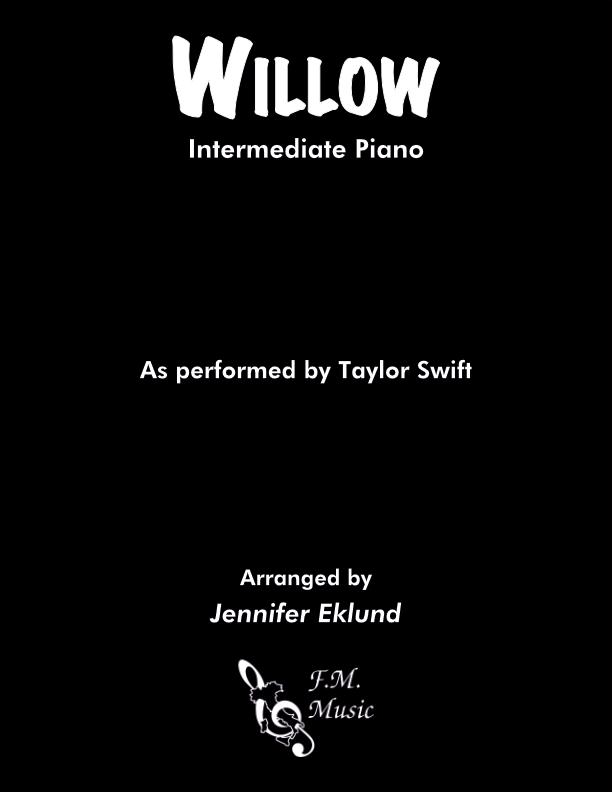 Willow (Intermediate Piano)