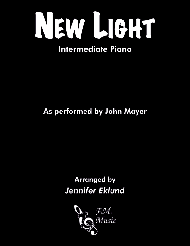 New Light (Intermediate Piano)