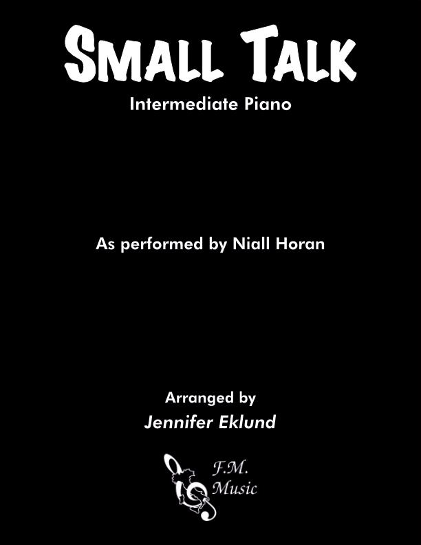 Small Talk (Intermediate Piano)