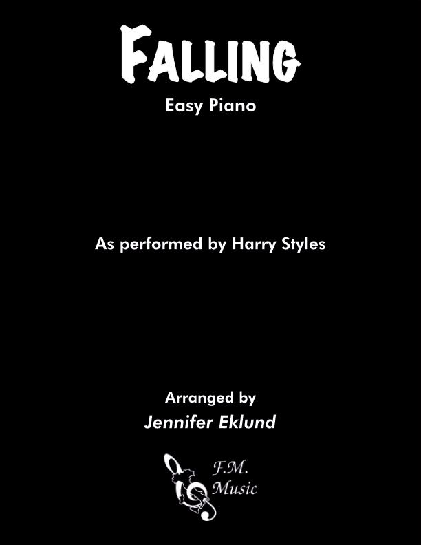 Falling (Easy Piano)