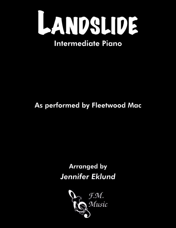 Landslide (Intermediate Piano)