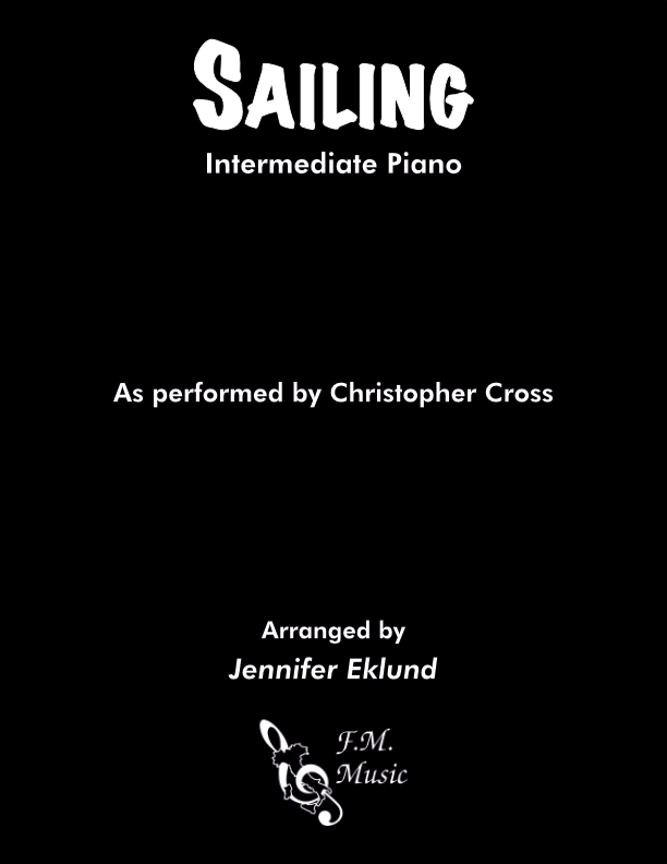 Sailing (Intermediate Piano)