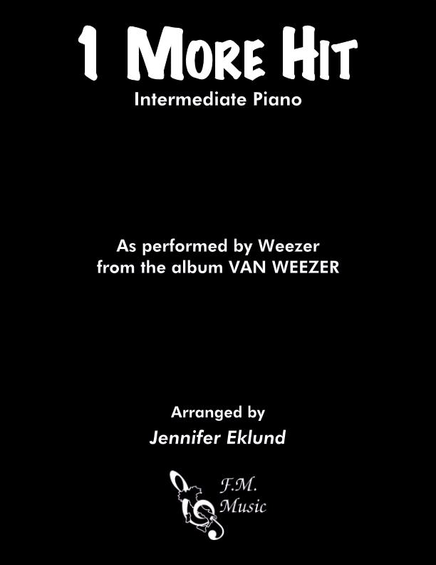 1 More Hit (Intermediate Piano)