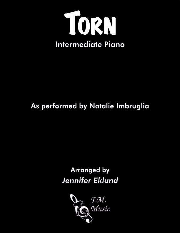 Torn (Intermediate Piano)