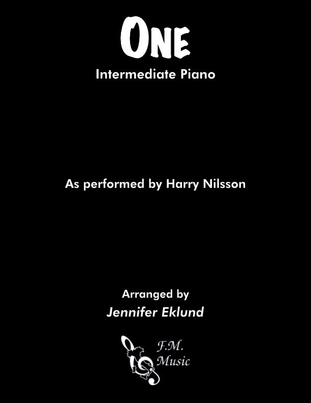 One (Intermediate Piano)