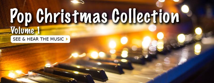 New Christmas Collection