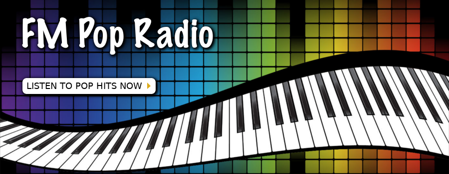 FM Pop Radio